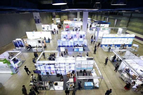 EWHA) 세계심폐혈관마취학회 ICCVA2019